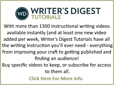 Hundreds of tutorials to increase your writing skills